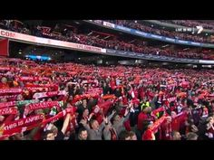 BEST YOU'LL NEVER WALK ALONE EVER!!! - YouTube