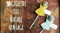 Angeli del Natale Vintage Style: DECORAZIONI UNIVERSALI (Arte per Te)    >source https://buttermintboutique.com/angeli-del-natale-vintage-style-decorazioni-universali-arte-per-te/