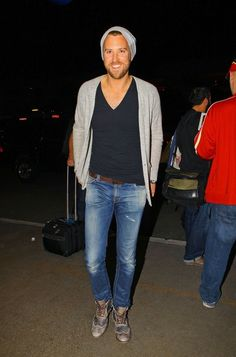 Charles Kelley. Yes I'll marry you.