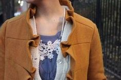 LAST CHANCE ENDS TODAY! Beautiful Mustard Anthropologie Coat- Perfect weight for early autumn!