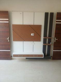 Tv Cupboard Design, Tv Unit Design, Led Panel, Divider, Room, Furniture, Home Decor, Bedroom, Decoration Home