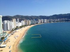 Mexico's Acapulco Rocked by Cartel Beheadings and Shootings