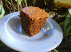 La Alquimista: Queque de chocolate vegano