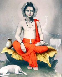 Avadhuta Gita is a Hindu text based on the principles of Advaita Vedanta (nondualism). The singer of the Avadhuta Gita is Dattatreya, an Avadhuta, and according to the Nath Sampradaya, the work was heard and transcribed one of Dattatreya's disciples, Swam Kartikeya.(Sanskrit: gita)