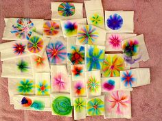 Spring Art Activities for Preschoolers ** You can get additional details at the image link. #ArtsandCrafts