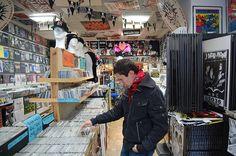 Vopo Records, Berlin
