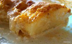 Dailycious - Νόστιμες Kαθημερινές Συνταγές!: Γαλλικές Πατάτες Φούρνου Ογκρατέν (gratin).