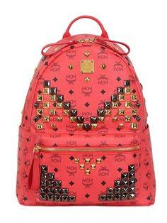Medium Stark Studded Backpack
