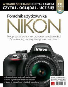 Nikon DSLR – Poradnik Użytkownika