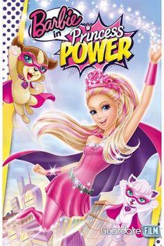 Barbie Super Principessa streaming su http://www.guardarefilm.com/streaming-film/3111-barbie-super-principessa-2015.html