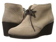 d0de904ef44743 Crocs Leigh Suede Wedge Shootie. Crocs WedgesCrocs BootsWomen s ...