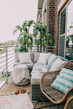 Patio Dreams — Lemon Blonde