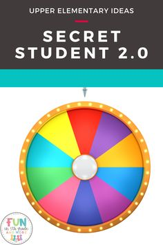 Looking for a new and engaging classroom management system for your classroom? Check out this secret student system that uses an app! Kids love apps and they really buy into this system. Read all about how to implement the secret student in your classroom and watch your students LOVE IT! Also a great way to build classroom community! Classroom Incentives, Classroom Management Strategies, Closing Circle, Memes Gretchen, Wheel Of Fortune, Classroom Community, Teacher Hacks, Upper Elementary, 5th Grades