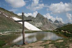 Pas de la vallée étroite Savoie FR