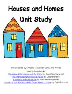 house and home theme and activities for preschool whether