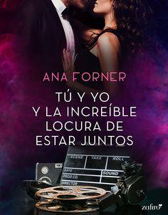 Tú y yo y la increíble locura de estar juntos (Volumen independiente) eBook: Ana Forner: Amazon.es: Tienda Kindle