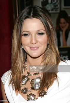 drew barrymore hair color 1
