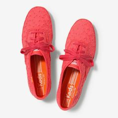 Spring|Summer Shoes Collection By Keds For Teen Age Girls 2014 | Women Fashion