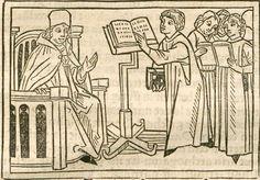 Rodericus / Steinhöwel, Heinrich: Der spiegel des menschlichen lebens Augsburg, nach 1474 Ink S-66 - GW M38511 Folio 290