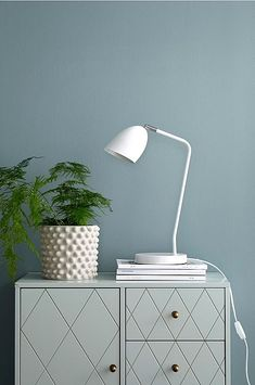 Alfons bordlampe