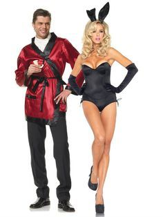 Adult matching halloween costumes