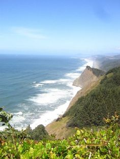 Brookings, Oregon {Reverie Of An Old Soul Photography} #ocean