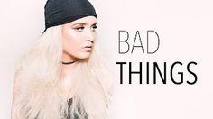 Bad Things - Machine Gun Kelly ft. Camila Cabello | Macy Kate CoverSong Cover http://ift.tt/2vslqdH