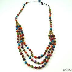 Solstice Fiesta Necklace