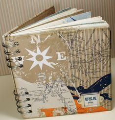 travel journal-