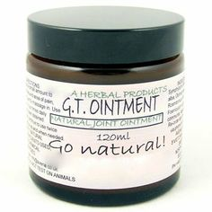 GT Ointment 120ml A Natural Ointment Reputed To Ease The Pain Of GOUT has been published at http://www.discounted-skincare-products.com/gt-ointment-120ml-a-natural-ointment-reputed-to-ease-the-pain-of-gout/