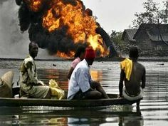 Nigeria: Africa's Number One Economy, for Wealth Evaporation