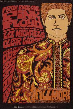 Pink Floyd , Lee Michael's Clear Light