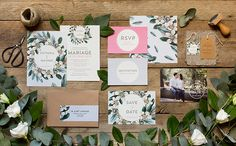 My Dear Paper - Wedding Vintage Garden 2 collection - Photo by Cyrielle Mothas http://www.carnetsparisiens.com/2015/03/09/stylisme-my-dear-paper/