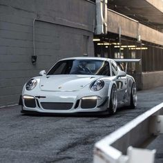 This is juste my dream car GT3RS