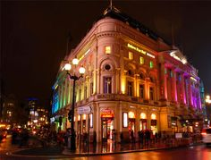 The 4th most popular attraction in the UK 2014... Ripleys Believe it or Not - London! #Ripleys #London #Travel