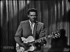 """Sweet Little Sixteen"" is a rock and roll song written and originally performed by Chuck Berry, who released it as a single in January It reached number two on the American charts 50s Music, Music Love, Music Songs, Music Videos, Rock And Roll Songs, Rock N Roll Music, Chuck Berry Songs, Classic Rock And Roll, Boogie Woogie"