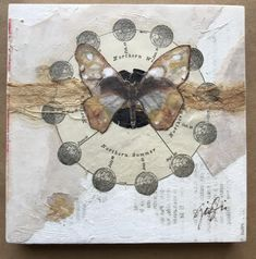 Mixed Media, Caterina Giglio