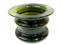 Iittala, Novitas, malja 2733, Timo Sarpaneva Glass Design, Design Art, Art Object, Art World, Finland, Candle, Candles