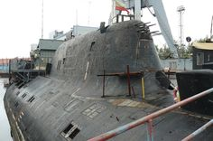 Submarines of Project 971, 971i and 971m (6/52)