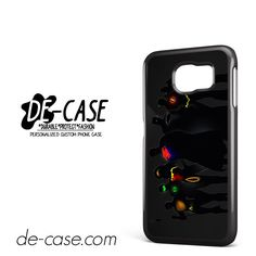 Justice League Dark Justice League DEAL-6035 Samsung Phonecase Cover For Samsung Galaxy S6 / S6 Edge / S6 Edge Plus