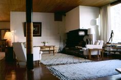 Villa Mairea, Alvar Aalto