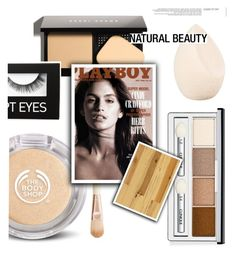 """""""1129"""" by melanie-avni ❤ liked on Polyvore featuring beauty, Clinique, Bobbi Brown Cosmetics, H&M, StyleNanda and Christian Dior"""