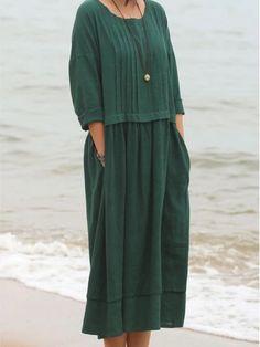 X Two Kleid Heven Damen Lagenlook Tunika Shirt Übergröße Plusgröße Viskose