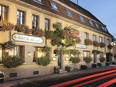 "Restaurant A l'Agneau in Pfaffenhoffen ( Northern Alsace ) The chef decided to recreate the "" Festin de Babette "" ....."