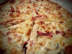 ζυμη για πιτσα photo: Εύα Παρακεντάκη
