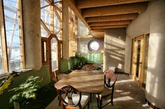 Timeline Photos - Earthship Biotecture