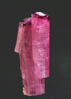 Tourmaline - Minerals, Crystals, Gemstones, Natural Formations