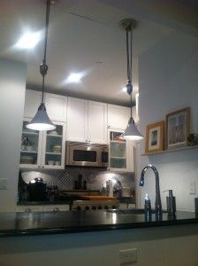 Recessed Light Conversion Kit Project of The Month Contest Winners