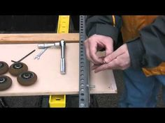 DIY - Create A Camera Dolly Completely From Scratch - Tuts+ 3D & Motion Graphics Tutorial