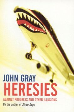 From 2.75:Heresies: Against Progress And Other Illusions   Shopods.com